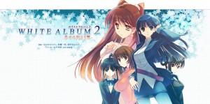 White Album 2 - AnimesTk